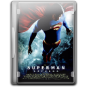 Superman Returns v2 Icon