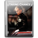 Taking Chance Icon