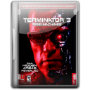 Terminator 3 Rise Of The Machines Icon