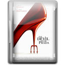 128x128px size png icon of The Devils Wear Prada