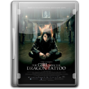 128x128px size png icon of The Girl With The Dragon Tattoo