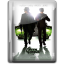 The Green Hornet v2 Icon