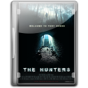 128x128px size png icon of The Hunters