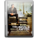 128x128px size png icon of The Lincoln Lawyer