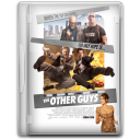 128x128px size png icon of The Other Guys