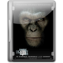 128x128px size png icon of The Rise Of The Planet Of The Apes v4