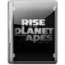 128x128px size png icon of The Rise Of The Planet Of The Apes v5