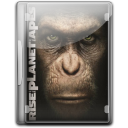 128x128px size png icon of The Rise Of The Planet Of The Apes v6