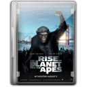 128x128px size png icon of The Rise Of The Planet Of The Apes