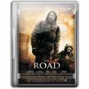 128x128px size png icon of The Road