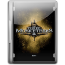 128x128px size png icon of The Three Musketeers v2