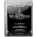 128x128px size png icon of The Three Musketeers