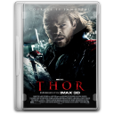 128x128px size png icon of Thor v2