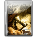 128x128px size png icon of Thor v5