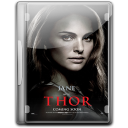 128x128px size png icon of Thor v7