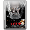 128x128px size png icon of Thor v8