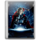 128x128px size png icon of Thor