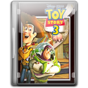 128x128px size png icon of Toy Story 3