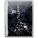 128x128px size png icon of Transformers 2 Revenge Of The Fallen v3