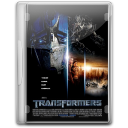 128x128px size png icon of Transformers 2 Revenge Of The Fallen v4