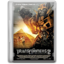 128x128px size png icon of Transformers 2 Revenge Of The Fallen v5