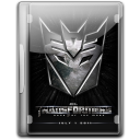 128x128px size png icon of Transformers 3 Dark Of The Moon v11