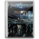 Transformers 3 Dark Of The Moon v3 Icon