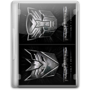 Transformers 3 Dark Of The Moon v4 Icon