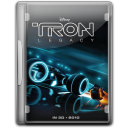 128x128px size png icon of Tron v4