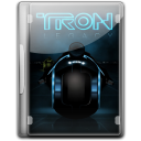 128x128px size png icon of Tron v5
