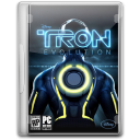 128x128px size png icon of Tron