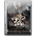128x128px size png icon of Twilight Breaking Dawn v2