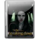 128x128px size png icon of Twilight Breaking Dawn