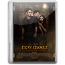 128x128px size png icon of Twilight New Moon v2