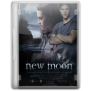 128x128px size png icon of Twilight New Moon