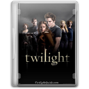 128x128px size png icon of Twilight v2
