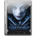 128x128px size png icon of Underworld Evolution