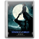 128x128px size png icon of Underworld Rise Of The Licans