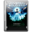 Universal Soldier Regeneration Icon
