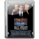 Wall Street Every Dream Has A Price Icon