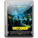 128x128px size png icon of Watchmen