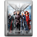 128x128px size png icon of X Men The Last Stand