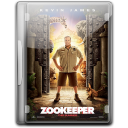 128x128px size png icon of Zookeeper v2