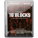 128x128px size png icon of 16 Blocks v2