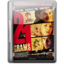 128x128px size png icon of 21 Grams v3