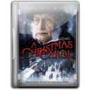 128x128px size png icon of A Christmas Carol v6