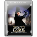 128x128px size png icon of A Christmas Carol v7