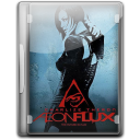 128x128px size png icon of Aeonflux v3