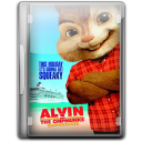 128x128px size png icon of Alvin And The Chipmunks 3 v7