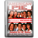 128x128px size png icon of American Pie 1 7